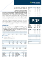 Market Outlook 30-08-2013