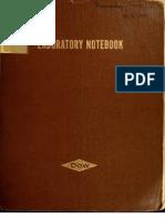 The Shulgin Pharmacology Labbooks
