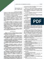 Decreto 65_95 catálogo regional flora amenazada
