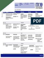 Def Timetable Ll El