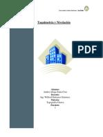 Taquimetría y Nivelación.docx