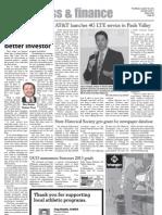 Garvin County News