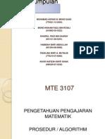 MATEMATIK ALGORITMA (2)