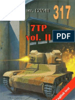 (Wydawnictwo Militaria No.317) 7TP, Vol. II