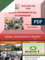 Jornal Informativo Tremfh
