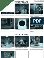 Storyboard Temasdplate