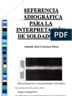 Guia de Radiografias Agfa