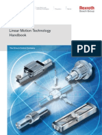 Handbook Linear Motion Technology 2006-07