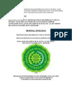 Proposal Penelitian PTK 3
