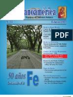 Carta Super Región Hispanoamérica 47 Febrero 2010