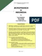 microfinanceinindonesia