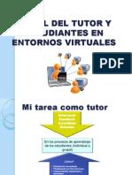 Rol Docente-estudiante Virtual