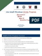 Stifel Goal Program