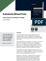 Entendendo Michael Porter
