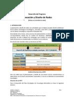 00. Planeación y Diseño de Redes - 2013-1 Intro - Cap1
