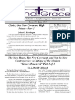 Sound of Grace, Issue 198, June 2013