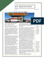 1st Newsletter for SOCO YFC-PDF