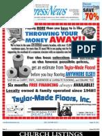 Milwaukee Wauwatosa West Allis Express News 082913