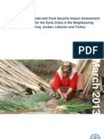 FCKupload File FAO Syria Crisis Report En