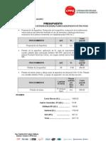 Petroperu - Cppq - Cotizacion - Trabajos de Aplicacion - 03112012 - Sc