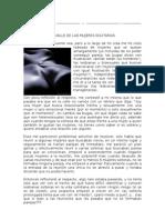 Artículo EL VALLE DE LAS MUJERES SOLITARIAS