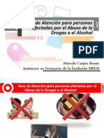 Guia Atencion Abuso de Drogas