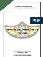 Manual Choque