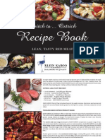 RECIPE BOOKLET Switch to Ostrich.pdf
