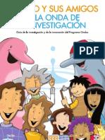 Guia de la investig. e innovación - Primera parte
