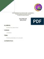 Manuel Ulises Gonzalez Alva 2013030020 Medicina Humana