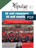 El Popular 239 PDF Órgano de prensa del Partido Comunista de Uruguay.