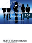 cursoelroldelasistentedegerenciaresumen-110507140057-phpapp02