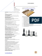 Chess Opening Principles by Six Famous Grandmasters