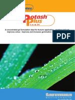 Potash Plus p