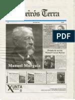 Tabeiros terra, nº 9, maio 2000