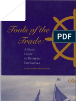 14161611 Basic Guide to Financial Derivatives
