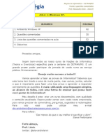 AULA 01 - Windows Xp