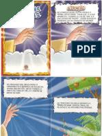 Histórias Bíblicas - A Criação