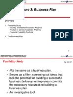 Lec 3 Business Plan Stud