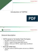 Introduction of Ya Ffs 2