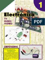 Aprenda Electronica Desde 01