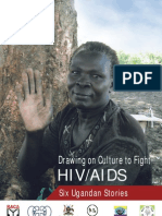 Drawing on Culture to Fight Hivaids