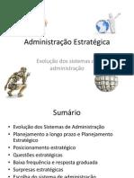 ESTRATÉGIA - aula 03