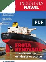Indústria Naval (Valor Setorial)