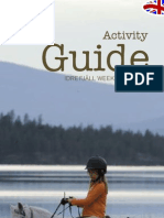 Activity Guide Summer 2009