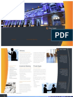 Odum Capital Advisory + Investment Banking + Private Equity