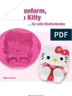 Produktbeileger Hello Kitty