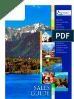 Sales Guide 2009-06-15 Englisch
