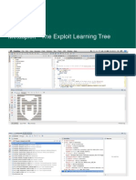 Metasploit - The Exploit Learning Tree