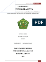 Cover Retensio Plasenta